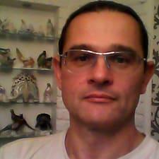 Aliaksei User Profile