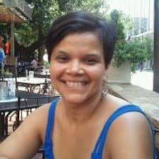 Itzel User Profile