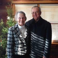 โพรไฟล์ผู้ใช้ John & Nancy