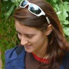 Alicia (Mara) User Profile