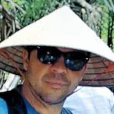 Schaeffer felhasználói profilja