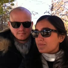 Profil korisnika Elsa & Fabrice
