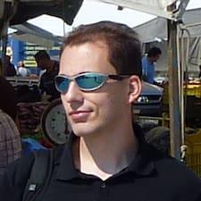 Profil utilisateur de Charalambos