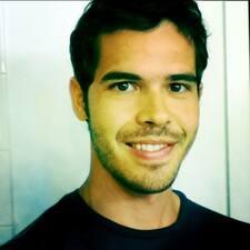 โพรไฟล์ผู้ใช้ João Paulo