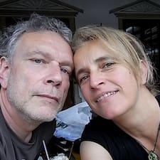 Профиль пользователя Susanne & Gerhard