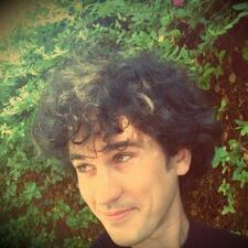 Profil utilisateur de Cocke