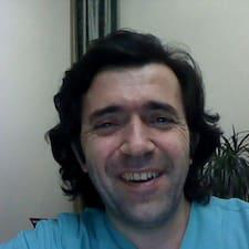 Το προφίλ του/της Serhat