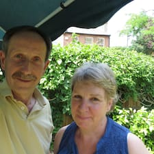 Pat & John User Profile