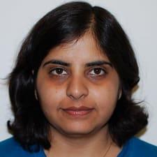 Shikha User Profile