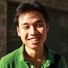 Kah Pengさんのプロフィール