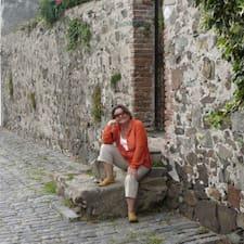 Profil korisnika María Lía