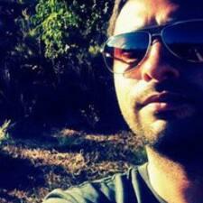 Sanjay - Uživatelský profil