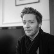 Profil utilisateur de Jean-Nicolas