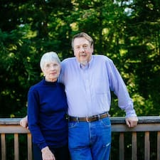 Jim & Betsy User Profile