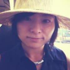 Xiaoxia - Uživatelský profil