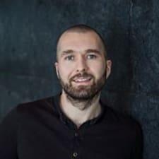 Friðrik Örn User Profile