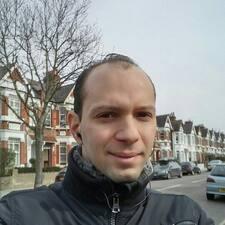 Bédis User Profile