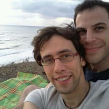 Profil korisnika Adam And Eliq