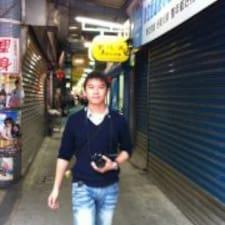 Profil utilisateur de Zhi-Hao