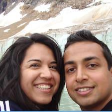 Profil Pengguna Rahul And Corina