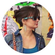 Profil Pengguna Robyn