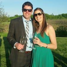 Profil korisnika Heather & Fraser