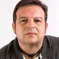 Profil utilisateur de José Alfonso  Fochi