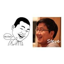 Cha & Steve - Profil Użytkownika