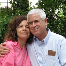 Tzvi Harvey & Ruth User Profile