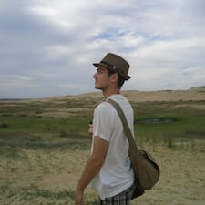 Spyridon User Profile