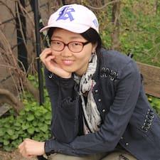 Wenshuo Brukerprofil