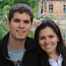 Klaus & Ligia - Uživatelský profil