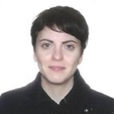 Profil utilisateur de Chantal