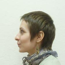 Mariya User Profile