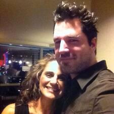David & Nadia User Profile