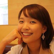 Profil utilisateur de Janet (Yoon-Young)