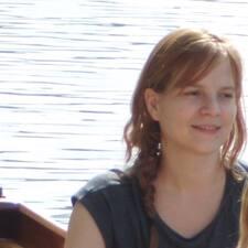Profil korisnika Eugénie