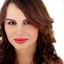 Profil utilisateur de Andra Larisa