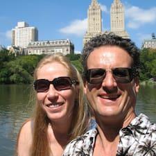 Profil korisnika Elisabeth & Mark