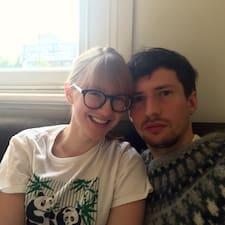 Profil utilisateur de Zoe & Dane