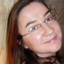 Siobhan Brukerprofil