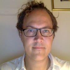 Profil Pengguna Frans Henrik