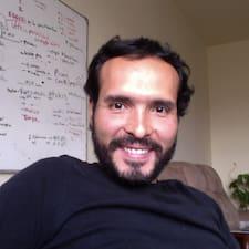 Salvador的用戶個人資料