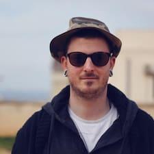 Profil utilisateur de Jean-Patrick