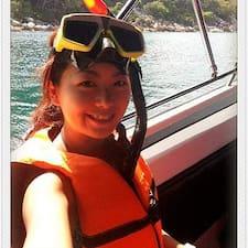Профиль пользователя Yuen Ting