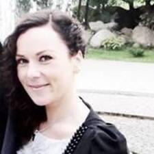 Janine Brukerprofil