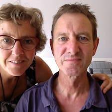 Profil korisnika Jeannet & Hans