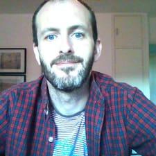 Matt is the host.