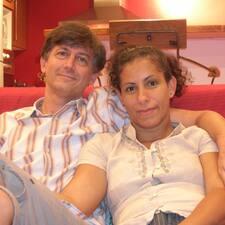 โพรไฟล์ผู้ใช้ Thierry Et Cláudia