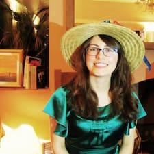 Profilo utente di Elizabeth